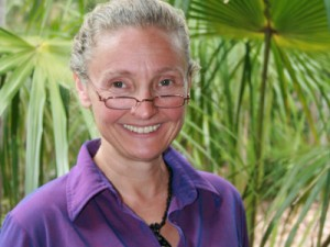 Jackie Stallard, Webhive website expert