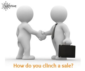 How To Close a Sale