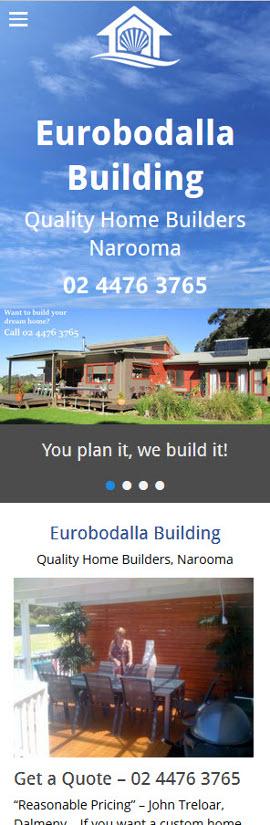 eurobodallabuilding.com.au mobile 270