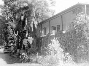 The House at Kampala