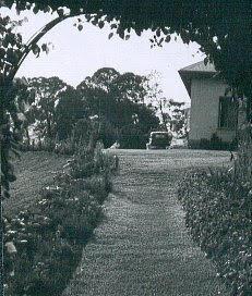 The House at Kabale - Uganda