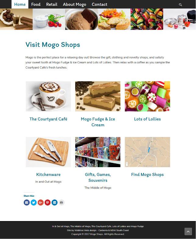 Mogo Shops