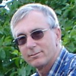 Profile picture of Alan Burdon